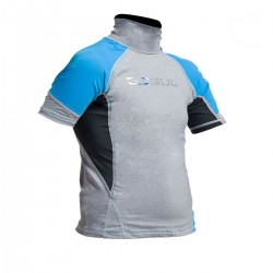 Gul Childs Rash Vest UV50+ short sleeved Choice of colours