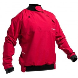 Gul 'Gamma' XT Waterproof Breathable Spray Jacket - Red
