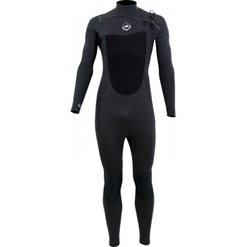 Alder Adult Reflex Chest Zip 5/4/3 mm Full Winter Wetsuit