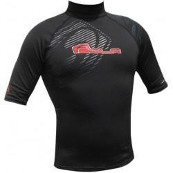 Sola Thermal PolyPro Wetsuit Rash Vest - SHORT SLEEVE