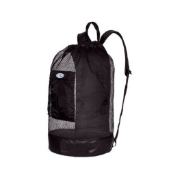 Stahlsac Panama Scuba Diving Mesh Kit Bag