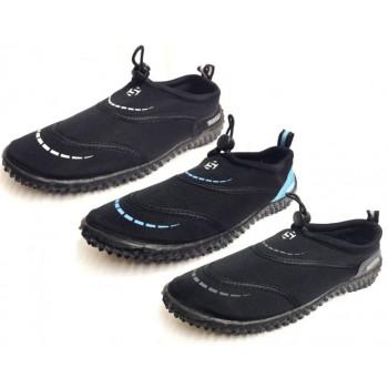 Typhoon Adult Swarm Aqua shoes