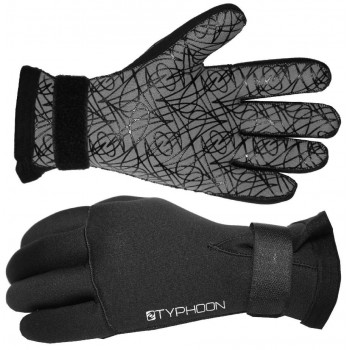 Typhoon 5mm Diving Gloves