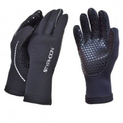 Typhoon Adult 3mm Neo Watersports Gloves