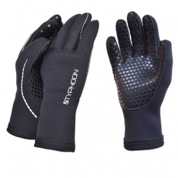 Typhoon Adult 3mm Neo Gloves