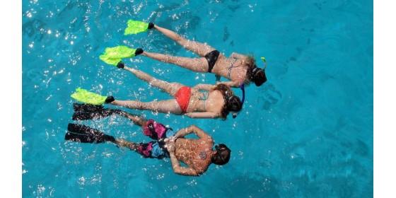 Snorkeling & Diving Sets